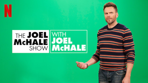The Joel McHale Show with Joel McHale