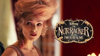 Is The Nutcracker And The Four Realms 2018 On Netflix Mexico