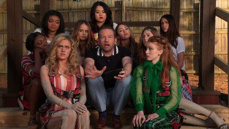 觀賞死女孩。第 2 季第 2 集。