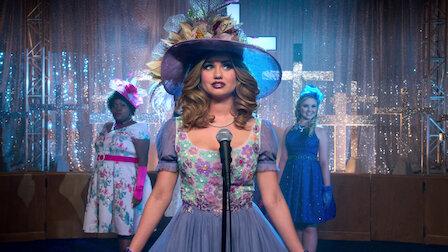 觀賞魔法耶穌小姐。第 1 季第 7 集。