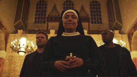 Watch Patron Saint. Episode 12 of Season 3.