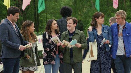 Watch Andi and Olivia. Episode 1 of Season 3.