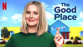 The Good Place: Season 4